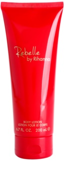 Rihanna Rebelle leite corporal para mulheres