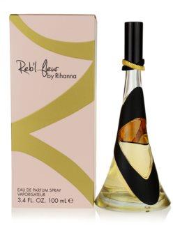 Rihanna Reb´l Fleur Eau de Parfum Naisille