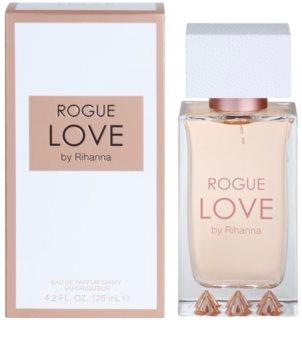 Rihanna Rogue Love Eau de Parfum voor Vrouwen