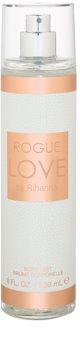 Rihanna Rogue Love spray do ciała dla kobiet