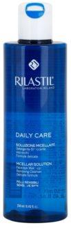 Rilastil Daily Care micelární čisticí voda na obličej a oči