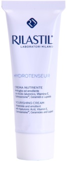 Rilastil Hydrotenseur подхранващ крем за лице против бръчки