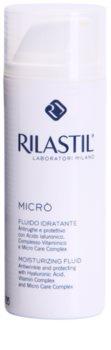 Rilastil Micro хидратиращ флуид против първите признаци на стареене на кожата