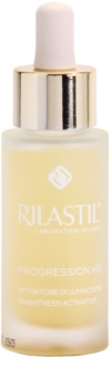Rilastil Progression HD Brightening Anti-Wrinkle Serum for Mature Skin