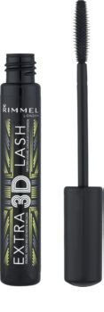 Rimmel Extra 3D Lash mascara volumateur et allongeant
