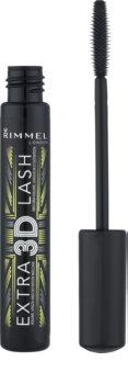 Rimmel Extra 3D Lash спирала за обем и удължаване на мигли