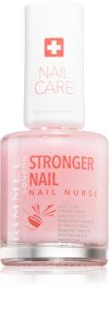 Rimmel Nail Nurse укрепващ лак за нокти