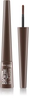 Rimmel Brow Shake Powder for Eyebrows