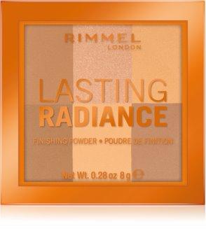 Rimmel Lasting Radiance озаряваща пудра