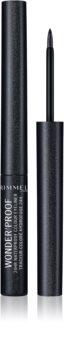 Rimmel Wonder'Proof Waterproof Eyeliner