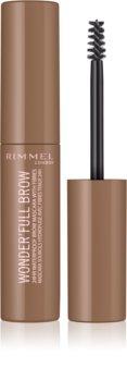 Rimmel Wonder'Full Brow Brow Mascara Waterproof