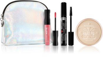 Rimmel The Essentials coffret cosmétique (pour femme)
