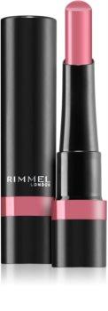 Rimmel Lasting Finish Extreme rouge à lèvres crémeux