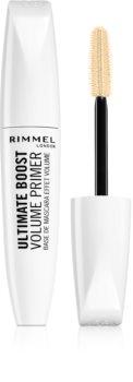 Rimmel Ultimate Boost  Volume Primer podkladová báze pod řasenku