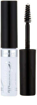 Rimmel Brow This Way Setting Gel for Eyebrows