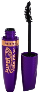 Rimmel Supercurler 24H Volume og curling mascara