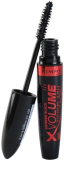 Rimmel Volume Flash X10 Extreme Black mascara cils volumisés et épais