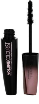Rimmel Wonder'Full Volume Colourist maskara ekstremalnie nadajaca objętość w intensywnie czarnym kolorze