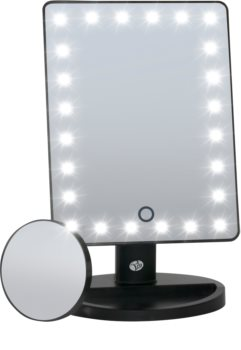 RIO Led Touch Dimmable Comestic Mirror miroir de maquillage