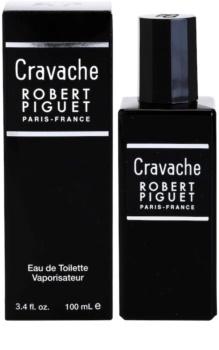 Robert Piguet Cravache eau de toilette para homens