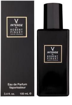 Robert Piguet V. Intense eau de parfum para mulheres