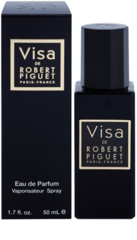 Robert Piguet Visa Eau de Parfum for Women