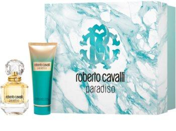 Roberto Cavalli Paradiso darilni set III. za ženske