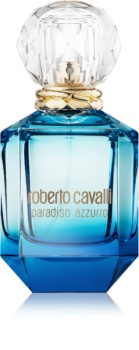 Roberto Cavalli Paradiso Azzurro Eau de Parfum pentru femei