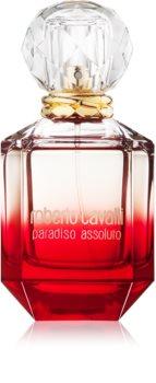 Roberto Cavalli Paradiso Assoluto Eau de Parfum for Women