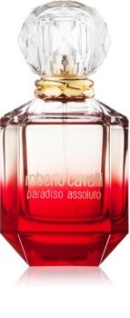 Roberto Cavalli Paradiso Assoluto Eau de Parfum til kvinder