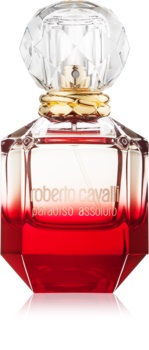 Roberto Cavalli Paradiso Assoluto Eau de Parfum für Damen