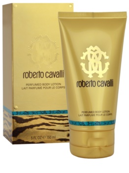 Roberto Cavalli Roberto Cavalli leite corporal para mulheres