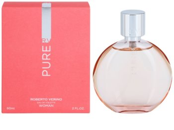 Roberto Verino Pure For Her eau de toilette da donna