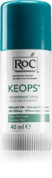 RoC Keops deodorante solido
