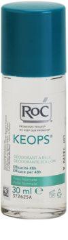 RoC Keops deodorant roll-on