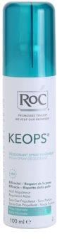 RoC Keops déodorant en spray 48h