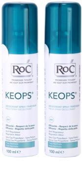 RoC Keops Deodorant Spray 48h
