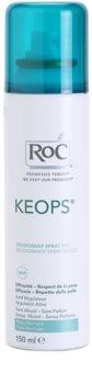 RoC Keops deodorante spray 24 ore