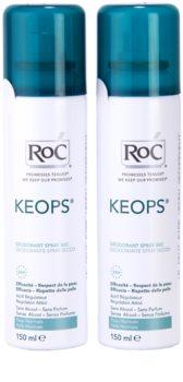 RoC Keops Deodorant Spray 24 h