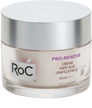 RoC Pro-Renove вирівнюючий зволожуючий крем проти старіння