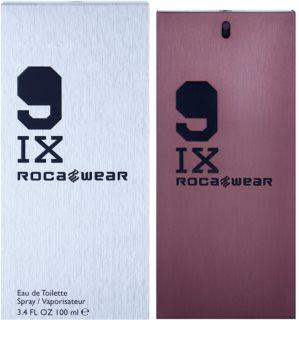 Rocawear 9IX Eau de Toilette para homens 100 ml