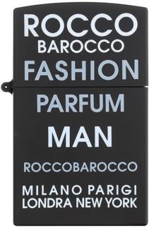 Roccobarocco Fashion Man eau de toilette para homens