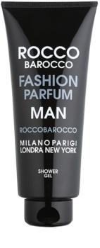Roccobarocco Fashion Man gel de duche para homens 400 ml