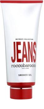 Roccobarocco Jeans Pour Femme gel de ducha para mujer