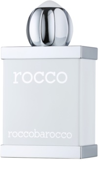 Roccobarocco Rocco White For Men toaletna voda za muškarce