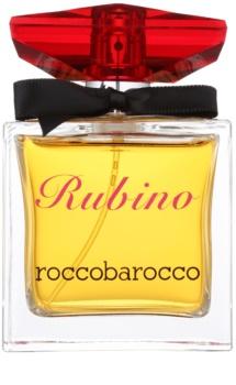 Roccobarocco Rubino eau de toilette para mulheres