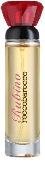 Roccobarocco Rubino eau de parfum pour femme