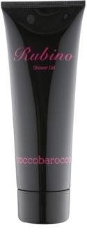 Roccobarocco Rubino gel za prhanje za ženske 250 ml