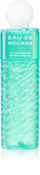 Rochas Eau de Rochas sprchový gel pro ženy