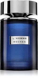 Rochas L'Homme Rochas Eau de Toilette for Men